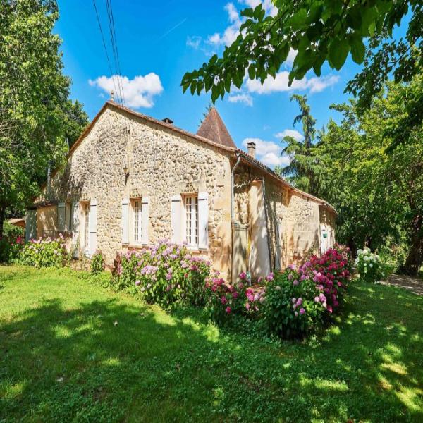 Offres de vente Maison Fargues-Saint-Hilaire 33370