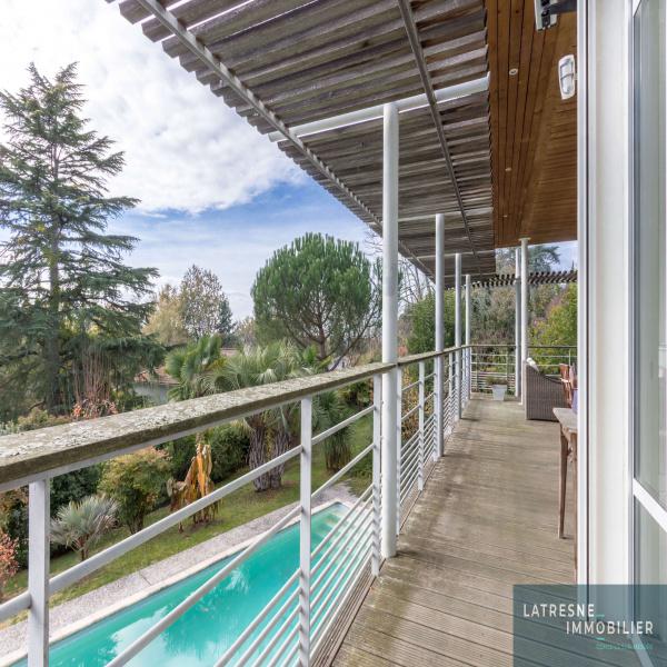 Offres de vente Maison Latresne 33360