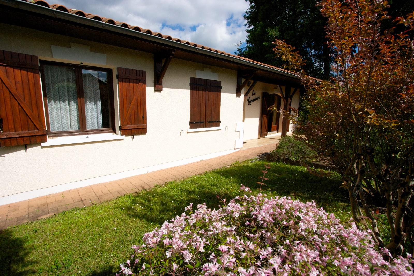 Vente maison bordeaux rive droite avec latresne immobilier for Acheter maison bordeaux