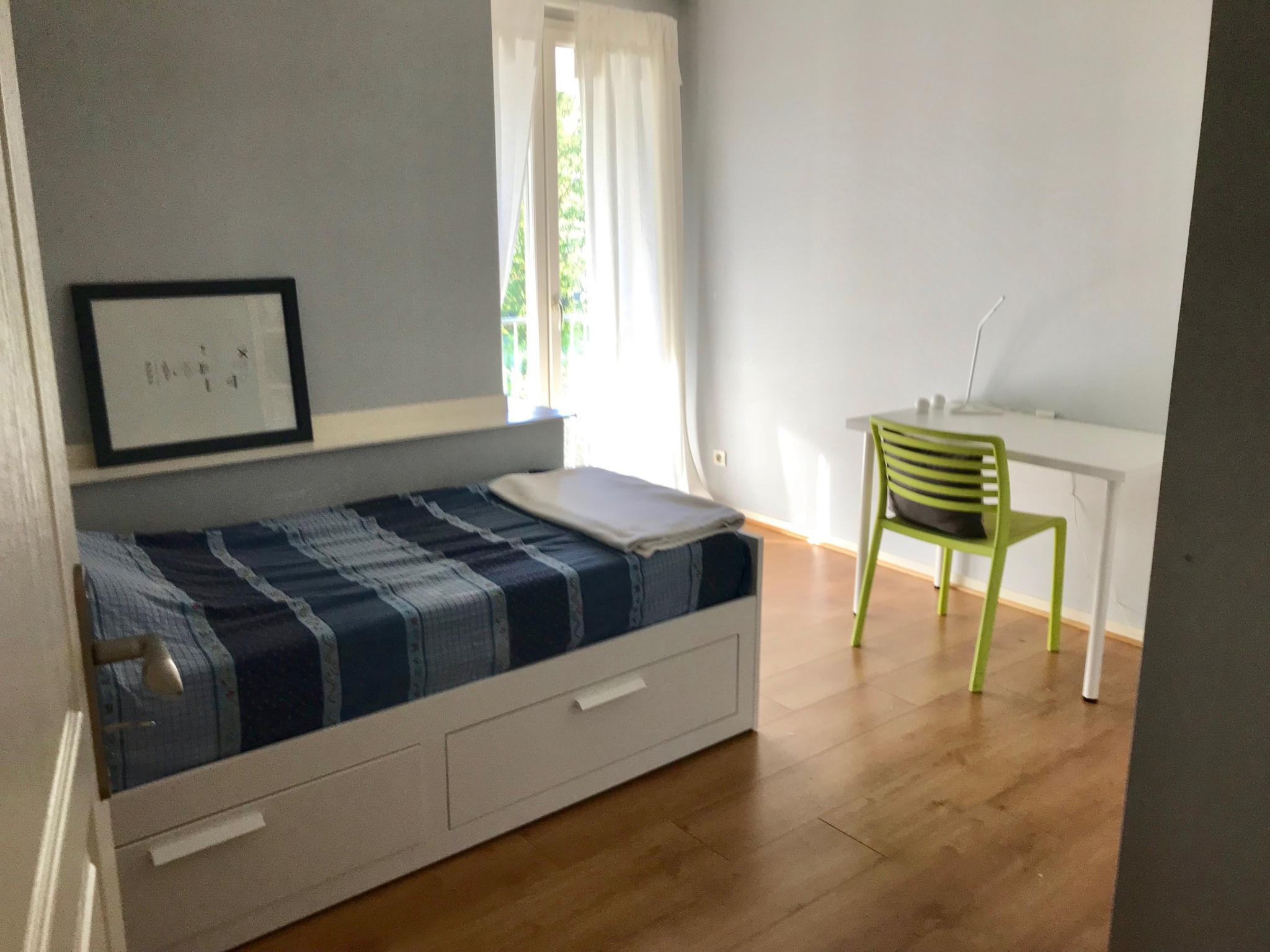 Location a louer chambre dans logement t4 avec jardin sur - Chambre a louer bordeaux ...
